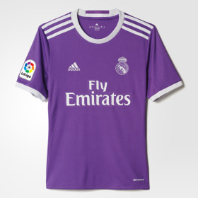 Camiseta de Real Madrid Away