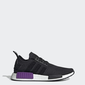 new concept 5b818 22a83 NMD R1 Primeknit Shoes