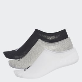 Performance Invisible Socks 3 Pairs