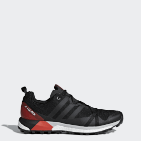 Men - Trail - Running - Shoes | adidas UK