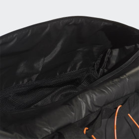 adidas x UNDEFEATED Gym Duffelbag