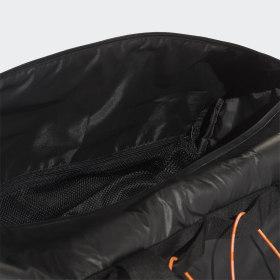 Taška adidas x UNDEFEATED Gym Duffel