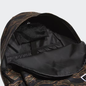 Tiger Camouflage Rucksack