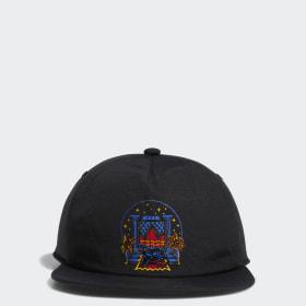 Yaia Altar Snapback Cap