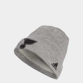 Blues Team Cuffed Beanie