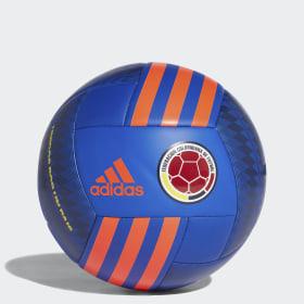 Balón de Fútbol Colombia