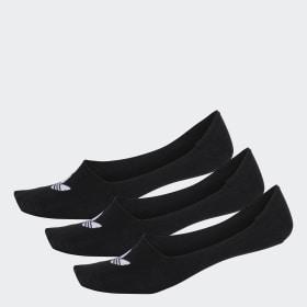 Chaussettes basses (3 paires)