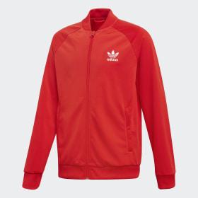 V Day Superstar Track Jacket