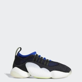 new concept 42eb6 9c6ea Crazy BYW II Shoes
