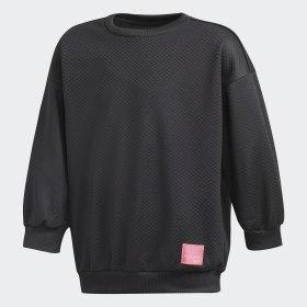 Sweatshirt EQT Crew