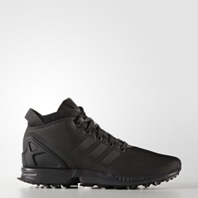 ZX Flux 5/8 Trail Shoes
