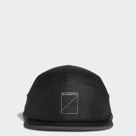 Numbers Edition Hat