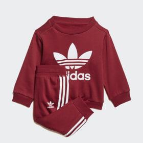eb3517c7bc3d7 Survêtements pour Enfants   Boutique Officielle adidas