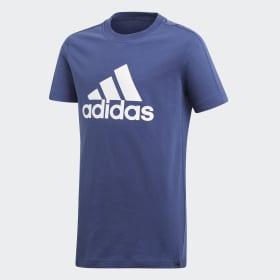Camiseta Yb Logo