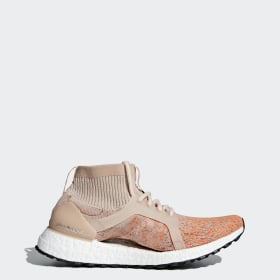 UltraBOOST X All Terrain LTD Schuh