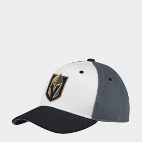 Golden Knights Adjustable Piqué Mesh Cap