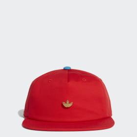 Gorra SAMSTAG ARC CAP