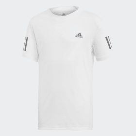 3-Stripes Club T-skjorte