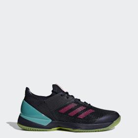 Chaussure Adizero Ubersonic 3.0 Clay