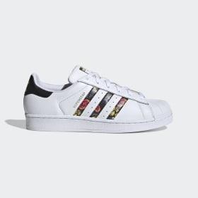 e9b498cfdaf68 adidas Women's Superstar Sneakers | Free Shipping & Returns | adidas US