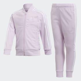 Conjunto Chaqueta y Pantalón  Trifolio SST