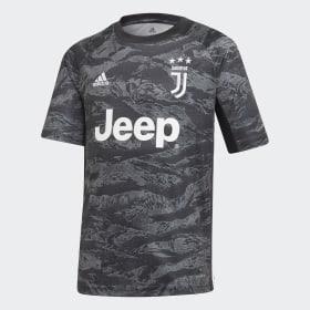Juventus Goalkeeper Jersey