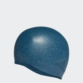Gorro de natación Textured