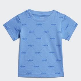 Camiseta I Lin Graph