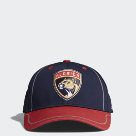 Panthers Flex Draft Hat