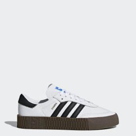 135dd1b2da9 Chaussure SAMBAROSE
