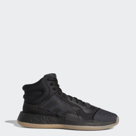 Tenis Marquee Boost BLK