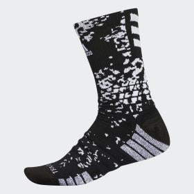 Pro Madness Graphic Crew Socks