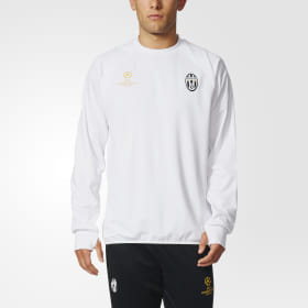 Juventus UCL Training Top