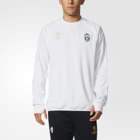 Training Top Juventus UCL