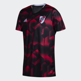 Tercera Camiseta Club Atlético River Plate