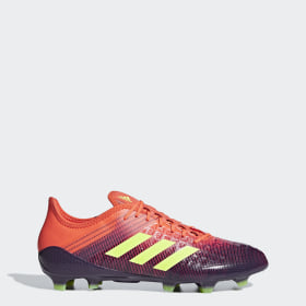 Scarpe da rugby Predator Malice Control Firm Ground