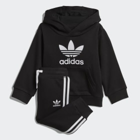 feabacad10f2 adidas Infant   Toddler Clothing   Apparel