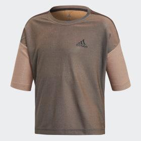 T-shirt de Treino Malha