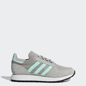 Sapatos Forest Grove