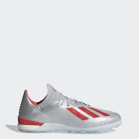 X 19.1 Turf støvler