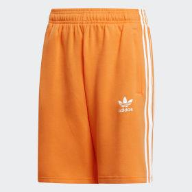 Shorts Originals jaune | adidas France