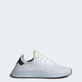 chaussure adidas femme filet