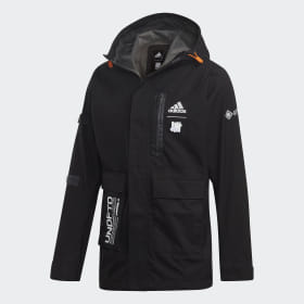 adidas x UNDEFEATED GTX Jacket