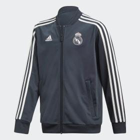 Casaco em Poliéster do Real Madrid