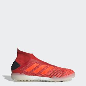 Predator Tango 19+ Turf støvler