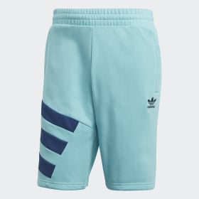 Sportive Nineties Shorts
