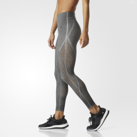 Wanderflow Warp Knit Tights