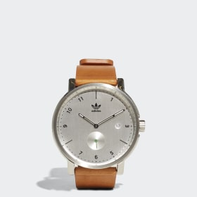 District_LX2 Watch