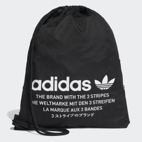 adidas NMD gymnastikpose