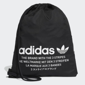 Taška adidas NMD Gym